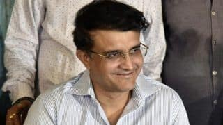 Ganguly's Idea of Super Series Innovative: Cricket Australia Chief Kevin Roberts