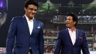Tendulkar-Ganguly Faced Better Quality of Fast Bowlers Than Kohli-Rohit: Chappell