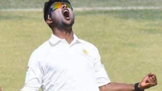 Ranji Trophy 2019-20 Round 1 Results: Karnataka Edge Tamil Nadu in a Thriller; Big Wins for Mumbai, Punjab, Chandigarh