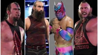 WWE Release Four Superstars Including Former NXT Tag Team Champions, Former Intercontinental Champion
