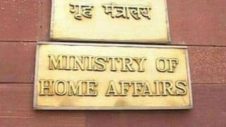 Applicants Have to Apply For Indian Citizenship With Required Documents: MHA on CAA