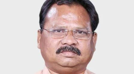 Jharkhand BJP President Laxman Giluwa Tenders Resignation Following Party's Defeat in Assembly Polls