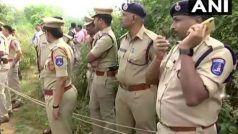 Hyderabad Encounter: हैदराबाद पुलिस की सोशल मीडिया पर हो रही है जमकर तारीफ, लोग कर रहे हैं सैल्यूट