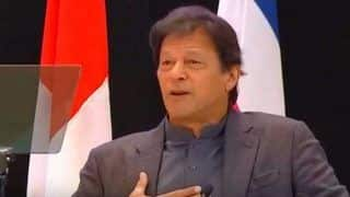 Imran Khan Says it Was 'Mistake' to Enforce Strict Lockdown Even as COVID-19 Cases Cross 72,000-mark