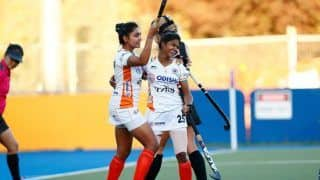 3-Nations Hockey Tournament: Indian Women Junior Team Kicks Off Campaign With Impressive 2-0 Win Over New Zealand