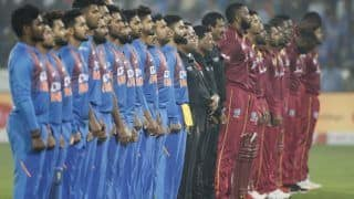 India vs West Indies, 2nd T20I: West Indies Opt to Bowl in Thiruvananthapuram