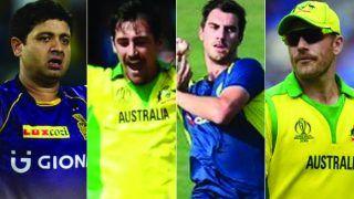 IPL 2020 Auction में दिखा ऑस्ट्रेलिया का दबदाबा, 3 कंगारू खिलाड़ियों ने मिलकर कमाए 31 करोड़