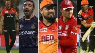 IPL 2020 Auction: Five Big Players Likely to go Unsold