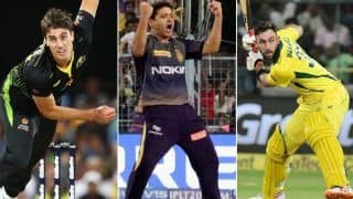 IPL 2020 Auction: Pat Cummins' Record Purchase Highlights Australia's Dominance, Piyush Chawla Costliest Indian
