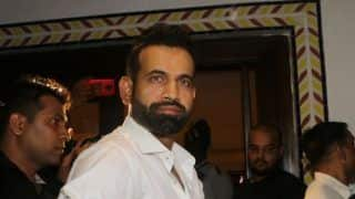 Country And I Are Concerned About Jamia Students: Irfan Pathan