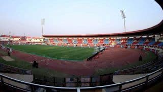 Indian Super League: Home Matches For Odisha FC at Kalinga Stadium from December 27