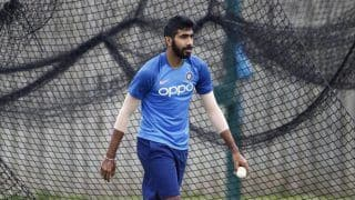 India Have Found a Generational Talent in Jasprit Bumrah: Ian Bishop