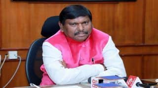 Jharkhand: AJSU Will Side With BJP After The Final Results, Predicts Former CM Arjun Munda