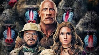 Jumanji: The Next Level Box Office Day 2: Dwayne Johnson's Film Collects Rs 14.55 cr, Trends Well