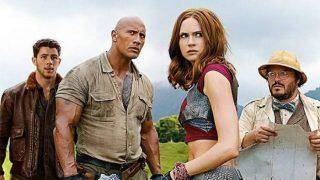 Jumanji: The Next Level Bookings Begin on Sunday in India, a Rare Phenomenon For Indian Box Office