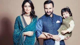 Kareena Kapoor Khan And Saif Ali Khan Planning to Have Second Child After Taimur? Here's The Answer
