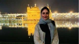 After Aamir Khan, Kareena Kapoor Khan Visits Golden Temple for The Shooting of Laal Singh Chaddha