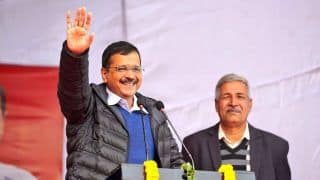 Where's Your Muffler, Twitter Asks Kejriwal; Delhi CM's Answer is Cool