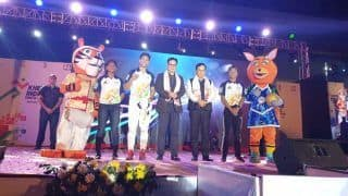 Guwahati to Host Khelo India Youth Games in January 2020