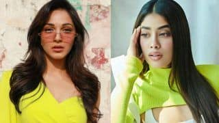 Mr. Lele: Janhvi Kapoor Replaces Kiara Advani in Varun Dhawan And Bhumi Pednekar Starrer