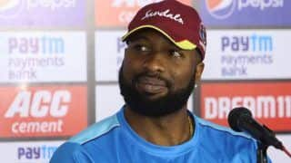 Guys Showed Positive Intent And It's a Big Step For West Indies: Kieron Pollard