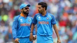 NCA Under the Scanner Again After Bhuvneshwar Kumar's Latest Injury;