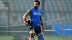 India vs West Indies: Virat Kohli Reveals Only One Spot up For Grabs in Pace Attack for T20 World Cup