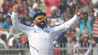 Virat Kohli's India Only Team That Can Beat Australia at Home: Michael Vaughan