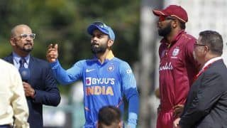 Dream11 Team India vs West Indies 2019, Todays Playing 11, IND vs WI 2nd ODI