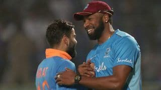 You Have to Ask Virat Kohli Why he is so Animated: Kieron Pollard