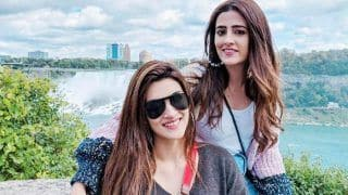 Kriti Sanon's Adorable Wish For Nupur Sanon on Birthday is How Elder Sisters Usually Behave on Social Media