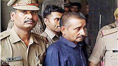 उन्नाव रेप केस: फैसला सुनते ही कोर्ट में रोने लगा विधायक कुलदीप सिंह सेंगर