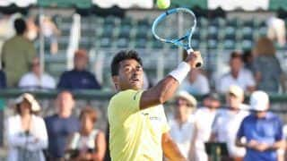 Leander Had Been Contemplating Retirement Since Four-Five Months: Father Vece Paes