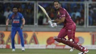 2nd T20I: Butter-Fingered India Allow West Indies to Draw Level in Thiruvananthapuram