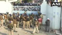 Anti-CAA Protests: After Jamia, AMU, Violence Ensues in Lucknow's Nadwa University