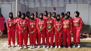South Asian Games: Nine Ducks as Maldives Women Cricket Team Gets Bowled Out for Eight Runs