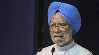 Former Prime Minister Dr Manmohan Singh, Who Was Admitted at AIIMS, Discharged