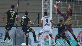 Indian Super League 2019-20: Manvir Singh Winner Puts FC Goa Back on Winning Track