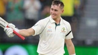 Labuschagne Bracing For 'Heaps of Cricket' Once Action Resumes After COVID-19 Outbreak