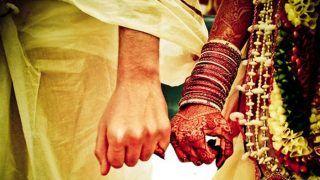 लव जिहाद: दूसरी जाति और धर्म में विवाह करने वालों को प्रोत्साहन राशि दे रही है उत्तराखंड की भाजपा सरकार
