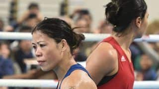 """""""Perform And Take My Spot, Else Don't Talk Big,"""" Mary Kom Rips Into Nikhat Zareen After Win"""