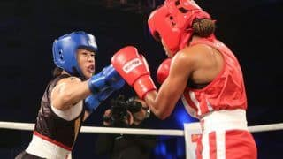 Indian Boxing League: Mary Kom Beats Ingrit Valencia to Lead Punjab Panthers to Second Straight Victory