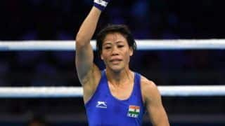 After Padma Vibhushan, Mary Kom Dreams of Becoming First Indian Woman to Win Bharat Ratna