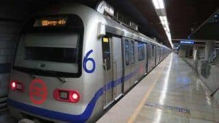 Breaking News Today, January 20: Delhi Metro Blue Line Services Hit Between Yamuna Bank And Dwarka, Resume Later