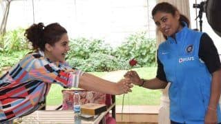 Women's Cricket Superstar Mithali Raj Turns 37 – Her Biopic Shabaash Mithu Announced Starring Taapsee Pannu