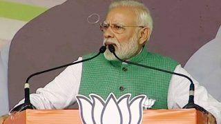 दिल्ली: प्रधानमंत्री मोदी की रैली के लिए कड़ी सुरक्षा व्यवस्था, सभी मार्गों पर सीसीटीवी कैमरे