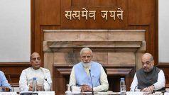 मोदी कैबिनेट ने लोकसभा, विधानसभाओं में ST/SC रिजर्वेशन की अवधि बढ़ाने को दी मंजूरी