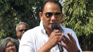 India vs West Indies 2019: HCA to Inaugurate Mohammad Azharuddin Stand Ahead of 1st T20I