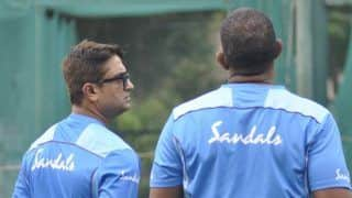 India vs West Indies: Monty Desai Appointed West Indies Men's Batting Coach For Two Years