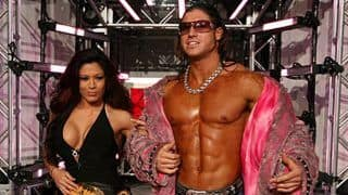 John Morrison Headed Back to WWE; Agrees to a Multi-Year Contract